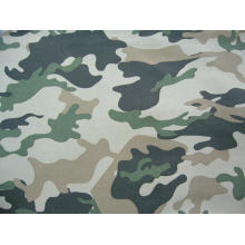Hot Sale Camouflage Fabric for Uniform