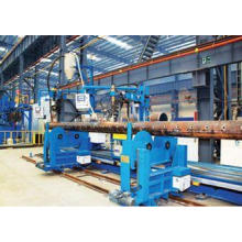 TIG / Fine Wire SAW Header Nozzle Welding Machine For Ortho