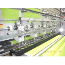 Digital Control Multi-Needle Quilting Machine (CSDS128-2 )