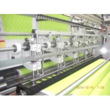 Máquina de amassar multi-agulhas de controle digital (CSDS128-2)