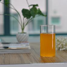 Tasse d'eau en verre borosilicaté