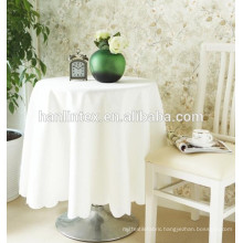100% polyester plain 300D mini matt printed fabric for garment and table cover