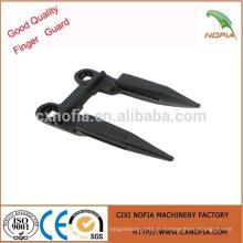 Knife Guard 334305 A1 pour CASE Machine à moissonneuse batteuse