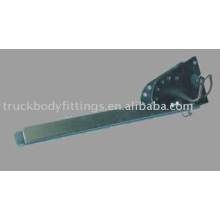 China hot sell in America Truck side guard bracket for truck