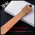 Easy Elastic Band Wear Men Fashionable Cedar Wood Neck Ties