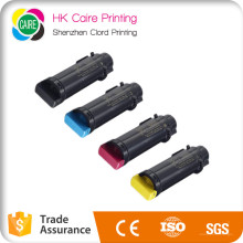 3, 000 & 2, 500 Pages Compatible Toner Cartridge for DELL H625 H825 S2825 Printer