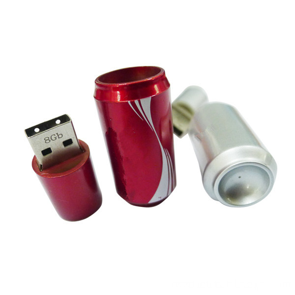 16gb Cola Can USB Flash Drive