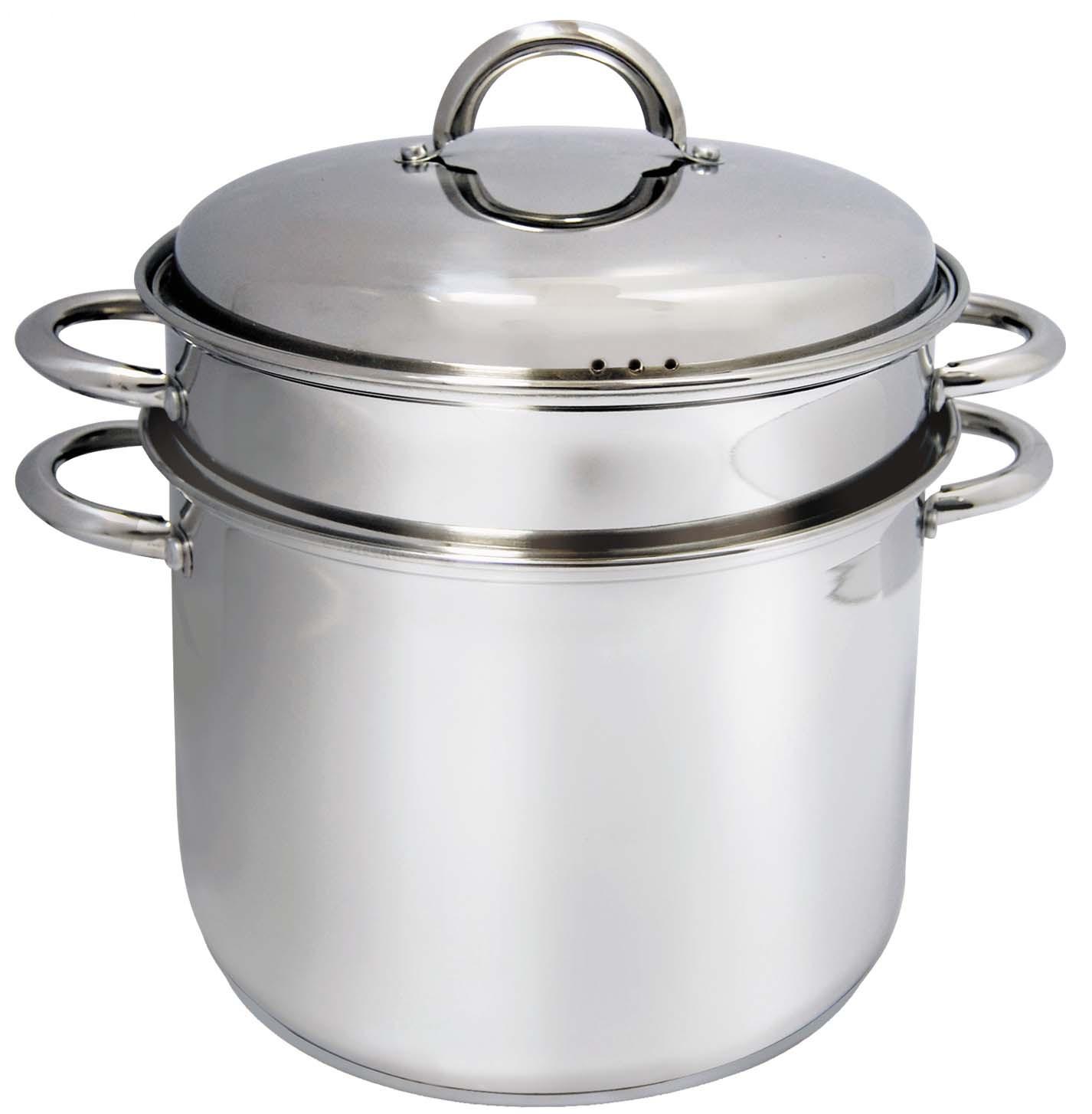 3pcs pasta pot