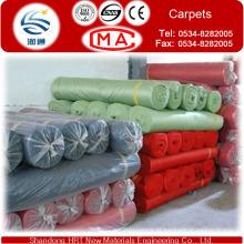 Once Time Carpet USD 0.51 / GSM para Exposição e Casamento