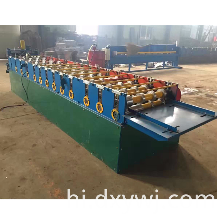 Siding Panels Forming Machine