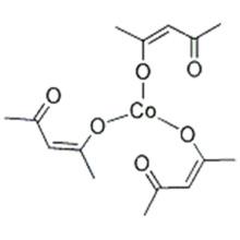 Bis(acetylacetonato)cobalt CAS 14024-48-7