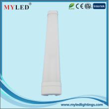 Design agradável LED tubo impermeável LED Tri-prova luz 30W 1200mm