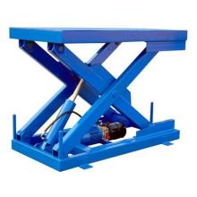 Hydraulischer Scherengüterlift mit Sommerschlussverkauf