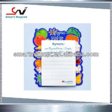 Factory manufacture souvenir fridge magnet