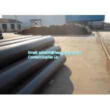 tubes en acier sans soudure laminés à chaud ASTM A53