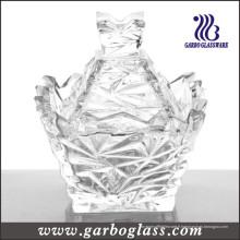 Hôtel Glass Candy Jar (GB1838SJ)