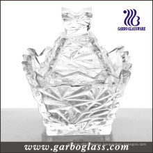 Hotel Glass Candy Jar (GB1838SJ)