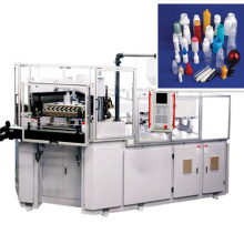Automatic PE/PVC Plastic Bottle Injection Blow Machine