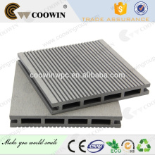 WPC composite decking wood composite building panel