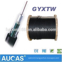 Good Tensile properties single mode fiber optic cable