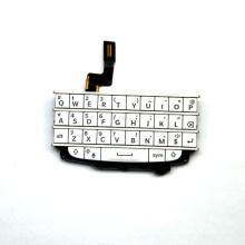 Новое для BlackBerry Q10 клавиатура Flex кабель Белый