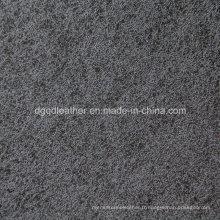 Effet de nuage de cuir de qualité forte (QDL-53219)