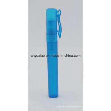 Пластиковый парфюмерный распылитель, Пластмассовый распылитель тумана