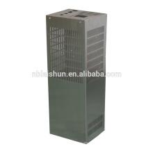 Équipement métallique de précision pour l'application d'électricité