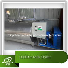 Réservoir de refroidissement au lait direct / réservoir de stockage de lait