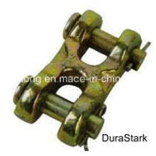 Double Clevis Midlink et Twin Clevis Links (DR-Z0141)