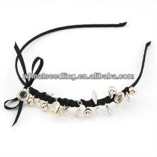 Prix de la bande de tête les plus récents accessoires de mode bijoux pour cheveux