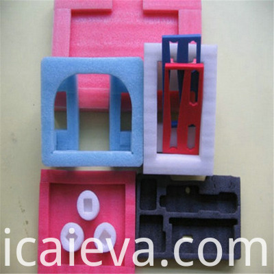 EPE foam box inserts for protective packaging 4