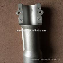 Moulage sous pression en aluminium pièces d'usinage cnc / pièces en aluminium usinées en cnc