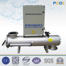 Desinfecção de água UV Máquina de tratamento de água Esterilizador de água UV