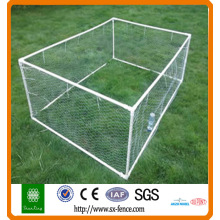 basketball court sport fence