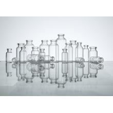 Pharmaceutical Tubular Glass Vials type I