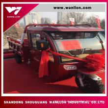 Vespa del triciclo del motor de 150cc175cc 200cc 3-Wheel para el cargo hecho en China