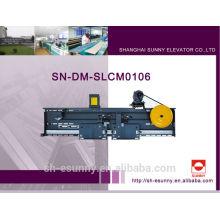 Mecanismo de porta automático, drive vvvf, sistemas de porta deslizante automática, porta automática operador/SN-DM-SLCM0106