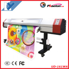 Galaxy Inkjet Printer UD-161WA Using Water-Based Dye Ink