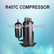 Boyard Lanhai для оконного кондиционера 24000 btu ротационные компрессоры 3hp qxr-41e для кондиционера с охлаждением и нагревом