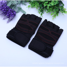 Promotion High Synthetic Leather Exercise Training Weightlifting Gloves
