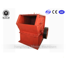 PF-1007 Impact Crusher Machine for Crushing Stone Chromite Mercury Cobalt