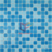Swimming Pool Glass Mosaic (CSJ32)