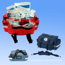 First Responder Kit for Boats, Car, Outdoor Activities, Home Requires, Available in Orange