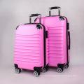 Conjunto de malas de viagem com novo design