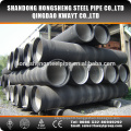 "ISO2531 K7 6"" DN150 Ductile Iron Pipe"