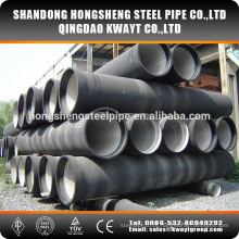 "ISO2531 K7 Tubo de ferro dúctil DN150 de 6 """