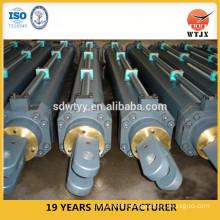 hydraulic cylinder for marine use