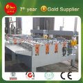 Corrugated Tile Arching Machine, Curving Sheet Forming Machine, Arched Machine