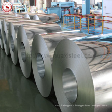 ASTM A525 G90/Z275gsm GI Corrugated Roof Sheets Used Galvanized Steel in Coil from Shanghai
